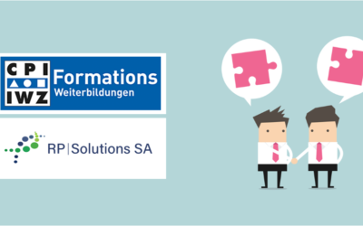 Collaboration CPI – RP Solutions SA